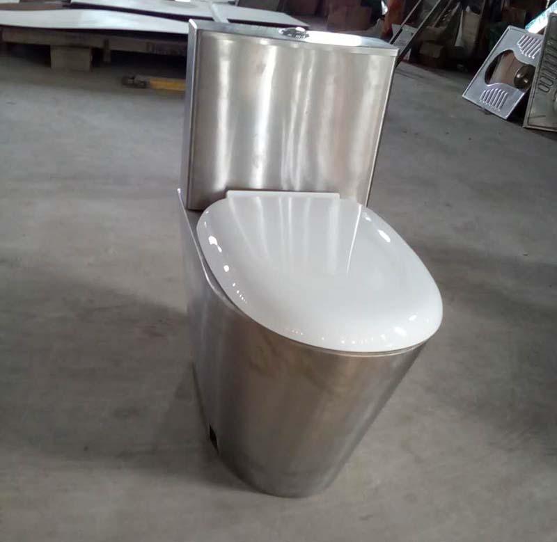 不锈钢坐便器应该怎么安装